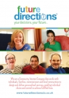 Read our new Future Directions booklet
