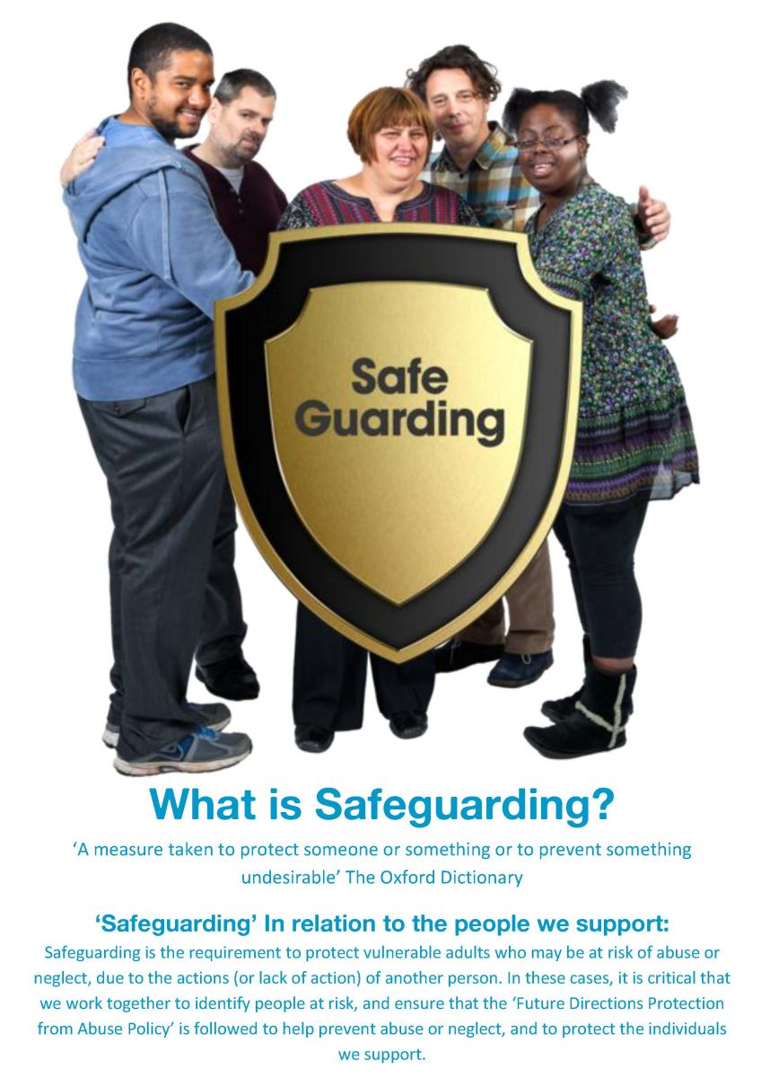 safeguarding who is vulnerable Who to contact about a neglected or abused adult, what is abuse, what happens when a referral is made, will anyone find out and where to get more information.
