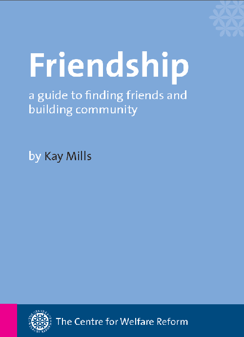 A guide to finding friends and building community connections