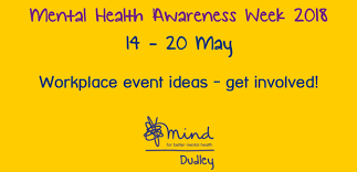 Mental Health Awareness Week at Future Directions