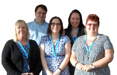 Support Services Team