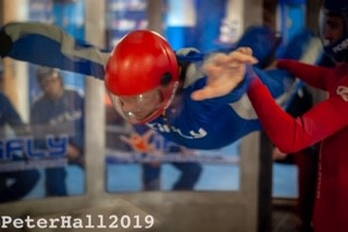 Mark's indoor skydive and how you can skydive too!